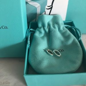 Tiffany & Co. Clasping Links